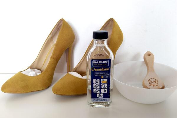 Czyszczenie bardzo zabrudzonych butów Zara – będzie się działo :) !